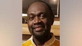 Deputies search for missing 53-year-old Hall County man