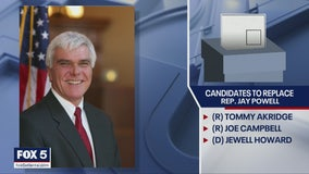 3 candidates qualify for southwest Georgia state House seat