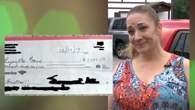 Couple tips Clearwater server $2,000 after learning she spent Christmas money on car repairs