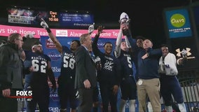 Marietta rises to occasion in Class 7A state title victory