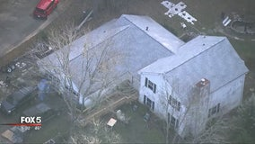 Woman, 3 dogs found dead after fire in Cobb County home