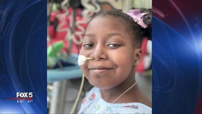 10-year-old girl needs new heart