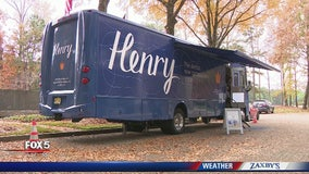 Local organizations team up to help veterans