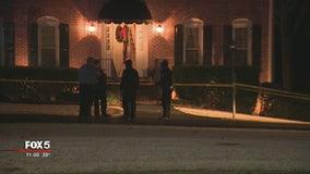 Sheriff: Woman, gunmen exchange gunfire in violent Rockdale County home invasion