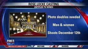 Casting Call: December 4, 2019