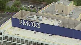 Grady Memorial Hospital, Emory Midtown diverting emergency patients