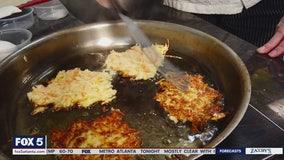 A 'taste' of Hanukkah with Alon's Bakery & Market