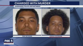 2 arrested in connection to LaGrange motel murder