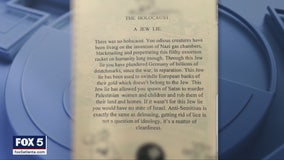 Uneasiness in Atlanta Jewish community grows after reported anti-Semitic flyers