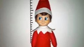 Ellijay police search for escaped, mischievous elf