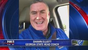 Update: Georgia State coach locates Georgia Southern good Samaritans