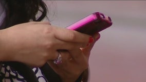 Study: Sexting common among kids as young as 10