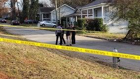 Police: Man shot multiple times in southwest Atlanta neighborhood