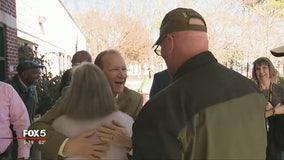 37-year veteran of Alpharetta Police Department retires
