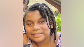 Missing Riverdale girl found