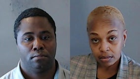 Brookhaven police: 2 arrested in fake armed robbery reports