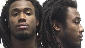 UGA football player arrested, charged with misdemeanors