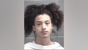 Teen arrested for armed robbery of Spalding County grocery store