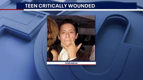 Family seeking answers about teen found shot in head