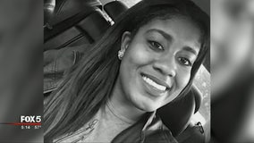 Missing Atlanta woman found, reunited with family