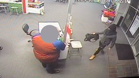 Robber targets Verizon iPhones
