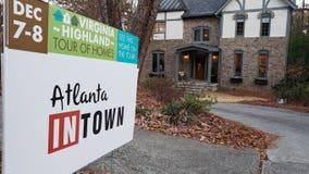 Virginia-Highland Tour of Homes celebrates 25 years