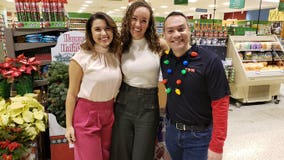 'Crawford' crew donates Toys for Tots