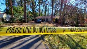 Brookhaven homeowner shoots, kills burglary suspect, police say
