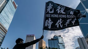 China to suspend US Navy visits to Hong Kong over new law