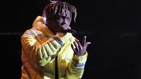 TMZ: Rapper Juice Wrld dead after seizure in Chicago airport