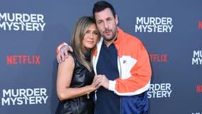 'Murder Mystery,' 'Stranger Things' top Netflix's 2019 most popular list
