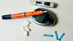 FDA warns of carcinogen found in diabetes drugs outside of US