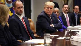 White House says it will not participate in House impeachment proceedings