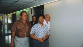 Board denies parole for Wayne Williams, Atlanta Child Murders suspect