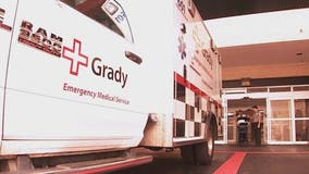Kemp issues Emergency Declaration for Fulton County over Grady Hospital water pipe burst
