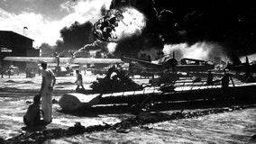 3 decades of warnings of an inevitable Japanese attack on Pearl Harbor went unheeded