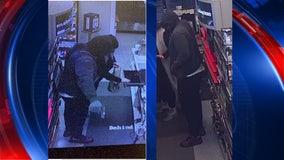 Deputies: 'Dangerous' suspects shot employee during robbery