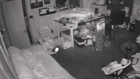 Police: Crawling 'Grinch' burglarizes Rome businesses, cars