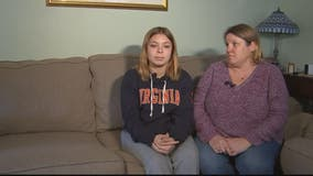 Quick-thinking teen fights off attacker in Arlington