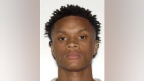 Murder suspect makes Clayton County's Top Ten Most Wanted