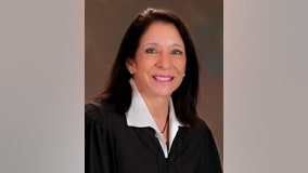 Coroner: Ex-Florida judge drowns in hot tub at Georgia home