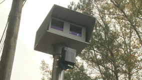 Some of the new school zone cameras go live in Henry County