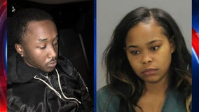 Wanted Clayton County man, girlfriend arrested after manhunt