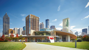 Atlanta's World of Coca-Cola offering free admission for century celebration