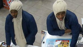 Dunwoody police searching for armed robbery suspect