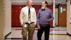 Cobb County teacher donating kidney to fellow teacher's wife