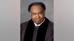 Georgia high court justice announces plan to resign in March