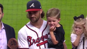 Versatile Culberson return to Braves on minor league deal
