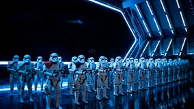Inside 'Star Wars: Rise of the Resistance': The queue, ride video, and more