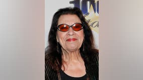 'Will and Grace' actress Shelley Morrison dies at 83